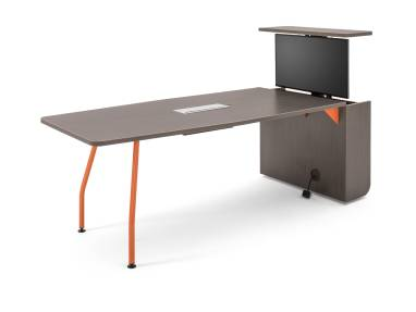 Verb Active Media Table