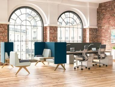Steelcase soluciones de mobiliario de oficina for Oficina qualitas auto madrid