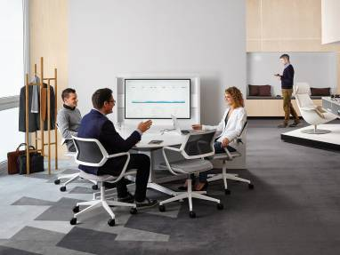 The Insights Inspiring Our Innovative Seating Difference