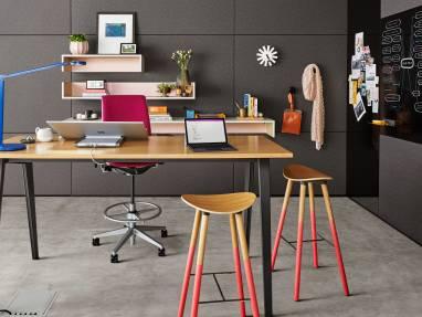 Creative Spaces - Focus Studio