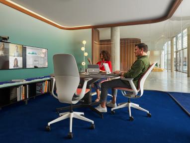 Steelcase Büromöbellösungen Bildung Healthcare Einrichtung