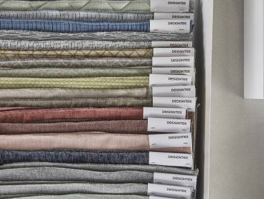 Designtex fabric samples