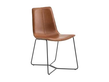 west elm Work Slope Guest Chair