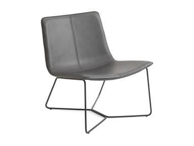 west elm Work Slope Lounge Chair