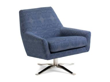 west elm Work Lucas Swivel Chair