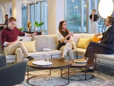 Steelcase Partners Video Stills