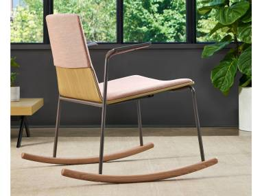 montara650 rocker by coalesse