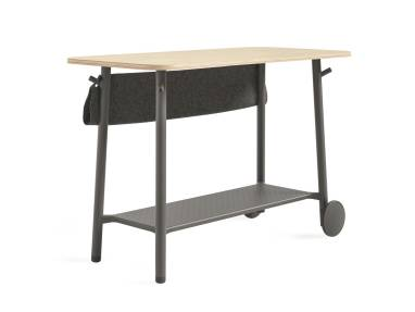 Standing Height Table