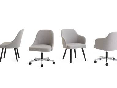 West Elm Work Sterling Chair Collection