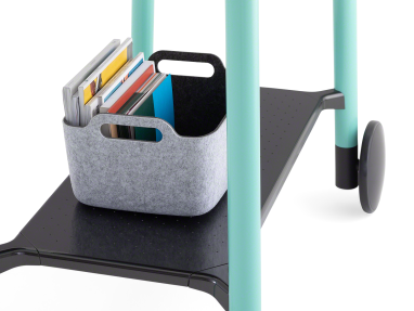 Steelcase Flex Accessories organization tools