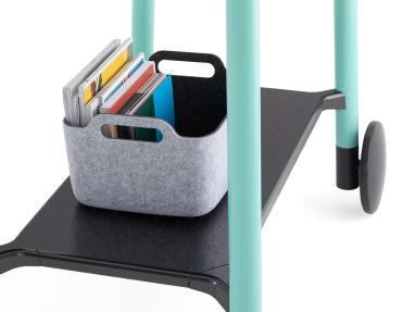Steelcase Flex Accessories organization tools