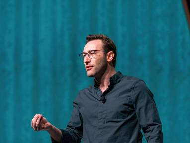 Simon Sinek: Playing an Infinite Game