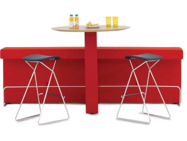 Border occasional table