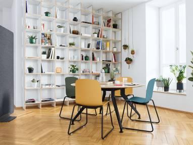 cavatina cavatina is a versatile range of chairs