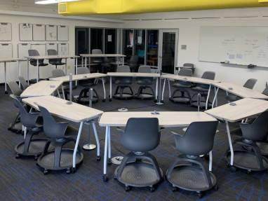 360 Magazine Classroom Makeover Part II