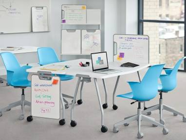 Steelcase - Office Furniture Solutions, Education
