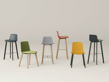 Enea Altzo493 Variation of chairs