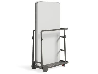 Steelcase Flex Carts Board Carts