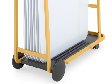 Steelcase Flex Wagen
