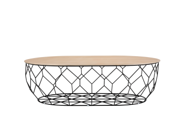BO_Comb_Coffee_Table On White