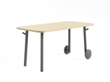 Tables Steelcase Flex