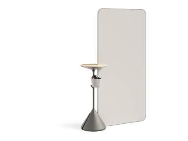 Steelcase Flex Whiteboard Lösungen und Befestigungen