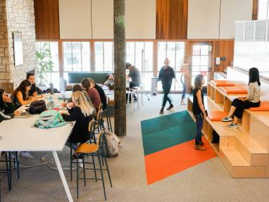 Open Student Space