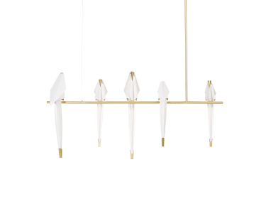 Moooi Perch Light Branch Pendant