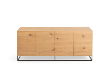 Steelcase West Elm Work Greenpoint Filing Credenza
