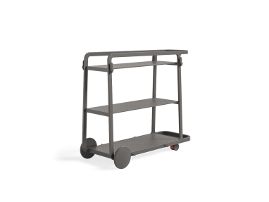 Steelcase Flex Team Cart On White
