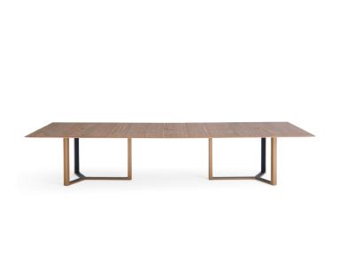 Steelcase Verlay Table On White