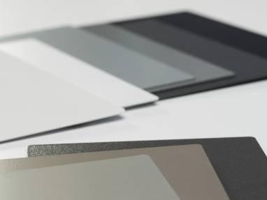 Steelcase Harte Oberflächenkollektion