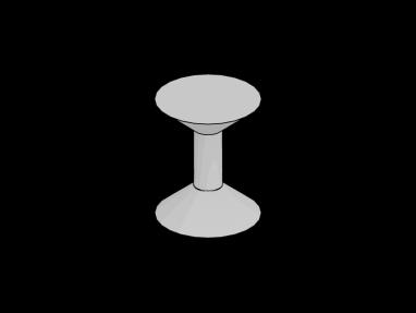 Viccarbe Shape