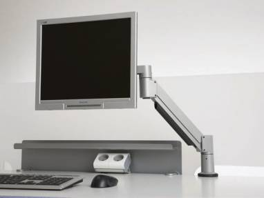 Produktfamilie – FSMA Monitorarme