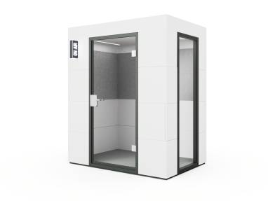 Officebricks Acoustic Pods Dialogue Unit