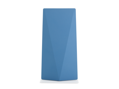 Pivot Screen in blue
