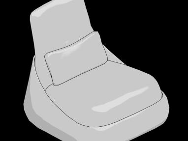 Steelcase Coalesse Hosu