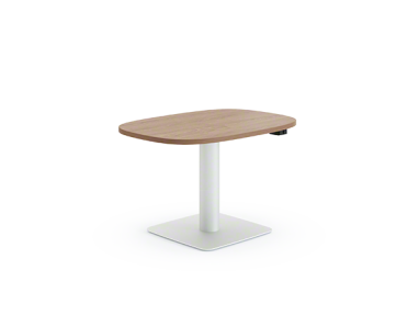 Simple Table by Turnstone