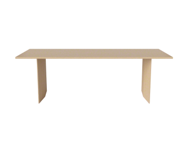 Alp Dining Table by Bolia