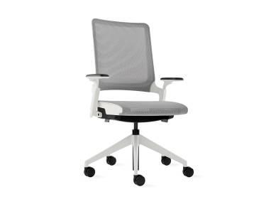 Orangebox Kirn chair on white background