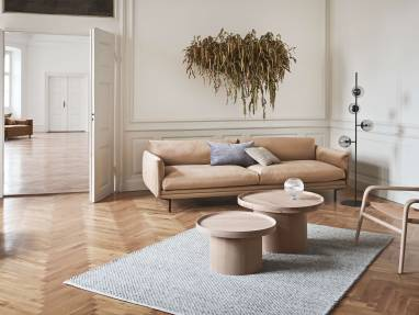 Lomi Sofa Series