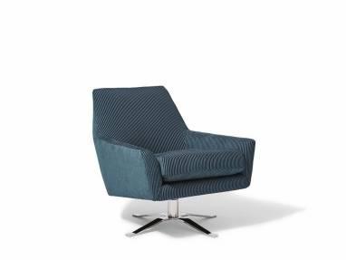 Lucas Swivel Chair