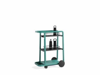 Flex Mobile Power Charging Cart