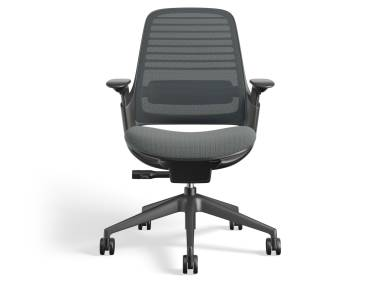 Steelcase Series 1 on white background