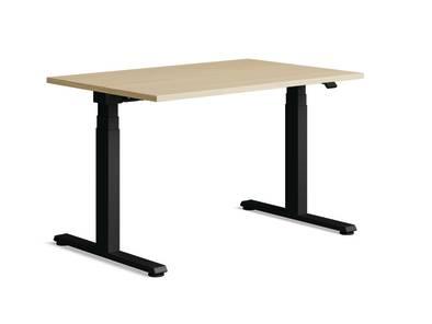 Height Adjustable Desks Migration SE on white