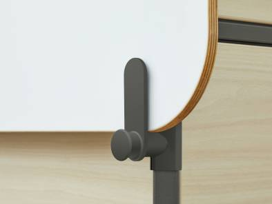 Steelcase Flex Active Frames