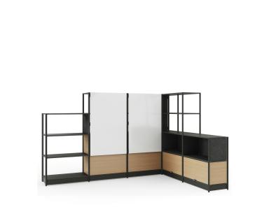 Steelcase Flex Active Frames on white background