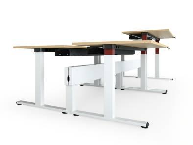 Migration SE desk on white