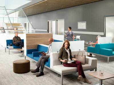 Office Design Consulting And Space Planning Steelcase