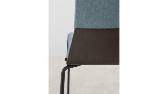 Stackable Montara650 Seating By Coalesse Steelcase